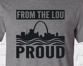 From the Lou and Proud