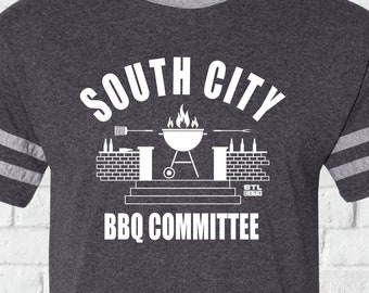 South City BBQ Committee