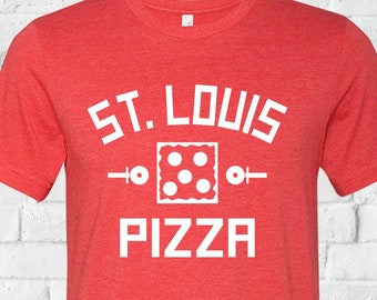 St Louis Pizza