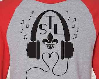 STL Arch Headphones