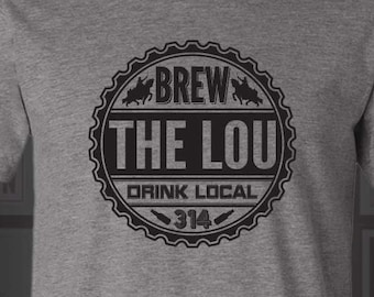 Brew The Lou