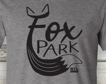 Fox Park Neighborhood