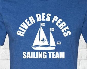 River Des Peres Sailing Team