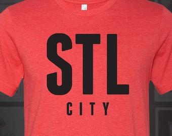 STL City Shirt