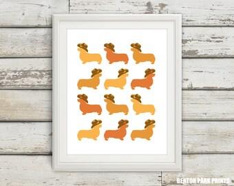Corgi, Corgi Gift, Corgi Art, Corgi Print, Corgi Art Print, Corgi Poster, Corgi Wall Decor, Corgi Gifts, Dog Art, Dog