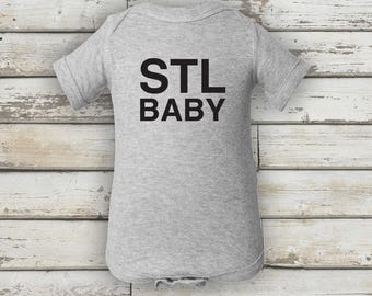STL Baby