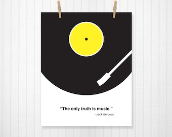 Music Inspired
