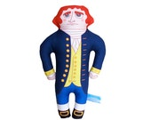 Thomas Jefferson Doll - LIMITED EDITION