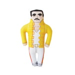 Freddie Mercury Doll - Singer - British - Pop Star - Icon - LIMITED EDITION