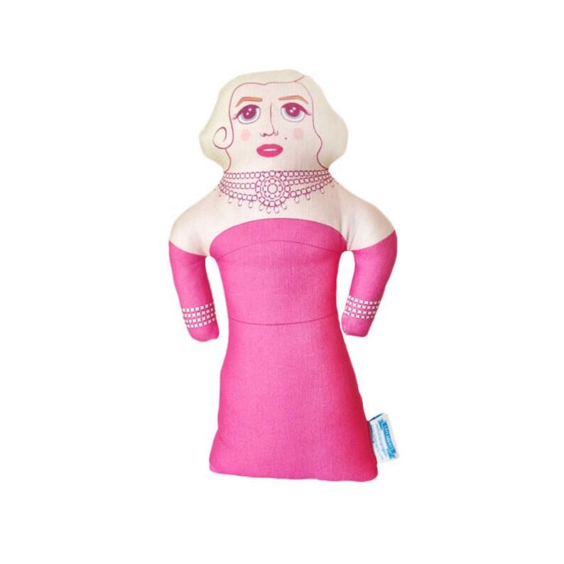 Marilyn Monroe Doll image 0