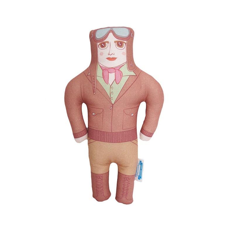 Amelia Earhart Doll image 0