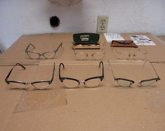 b4fd759b375 Vintage Reading Glasses