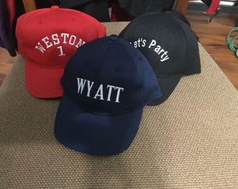 9c19faa46d51c Baby baseball hat