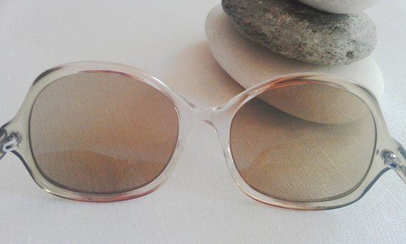 Vintage Sunglasses/NiGuRa SUNDREAM Sunglasses/Clas