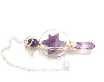 Merkaba Dowsing/Pendulum
