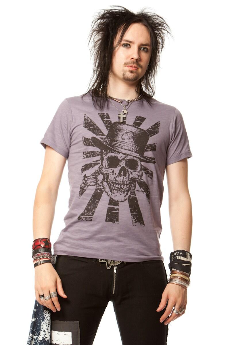 Mortel Date brûlé Tshirt par par Tshirt Wildside Clothing 86f550