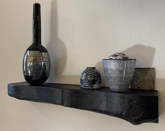 Modern Rustic Shelf #7
