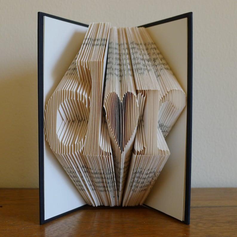 Personalized Gift For Boyfriend Anniversary Girlfriend Paper Etsy