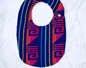 Aztec Cambaya Bib