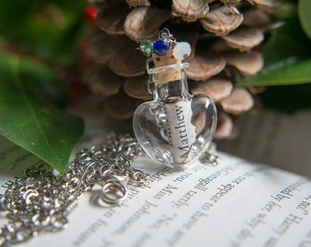 A Discovery Of Witches Book Jewelry Shadow Of Night All Souls Trilogy Book Necklace Book Jewelry Book Club Gifts Bookish Gifts Bibliophile