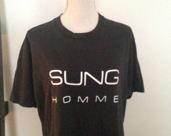 Medium Black Sabbath Cross Tee-shirt homme T-Shirt Nouveau Officiel