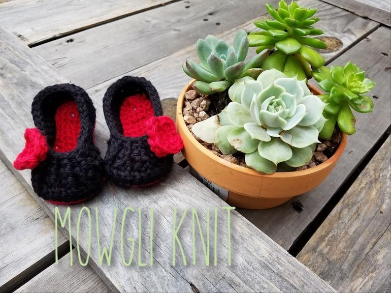 71e055b7af5d6 Bébé chaussures hauts talons escarpins Louboutin Crochet