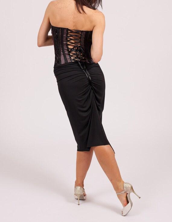 Pannello esterno di ballo di Tango - Madame Karina aa081d7244f