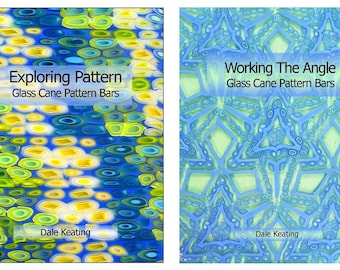 Exploring Pattern & Working The Angle, Two PDF E-books