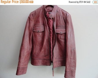 447c45f3d Danier leather coat | Etsy