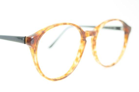eef31e72b3 Vintage Eyeglass Frames Norris SN381 Tortoise Retro Glasses P3