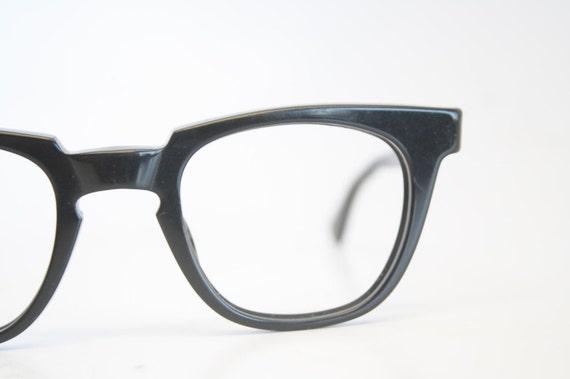 Safety Vintage Eyeglass Frames Retro Eyeglasses 19