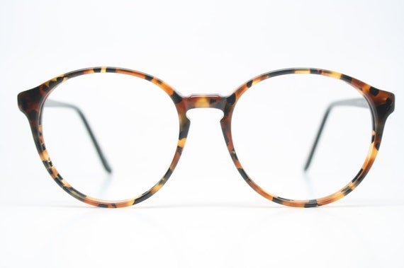 1ff215afaf Vintage Eyeglass Frames Norris SN359 Colorful Retro Glasses P3
