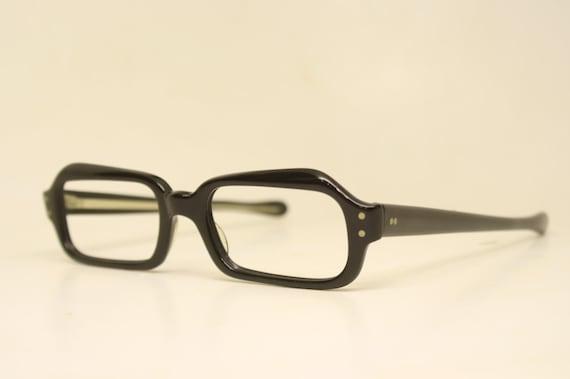 Vintage Eyeglass Frames Retro Eyeglasses  1960's v