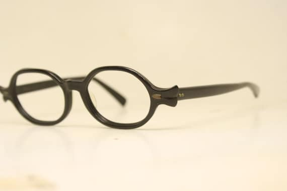 B&L Retro Eyeglasses vintage frames 1960's vintage