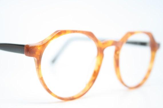6c7a53bb52 Vintage gafas marcos Escudero 5 tortuga gafas Retro P3 en