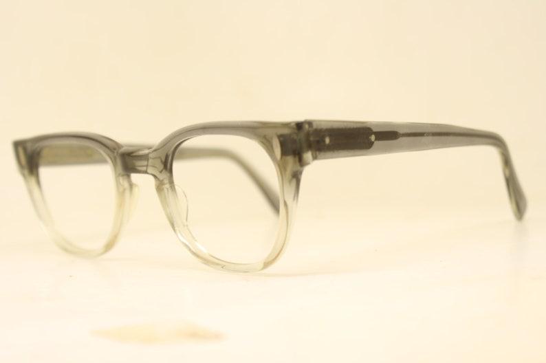 Retro Glasses Vintage Eyeglass Frames Fade 1960's vintage eyewear Vintage Eyeglasses