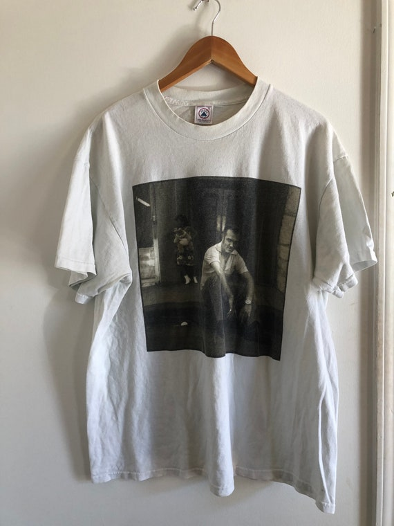 97 Morrissey Tour Shirt XL