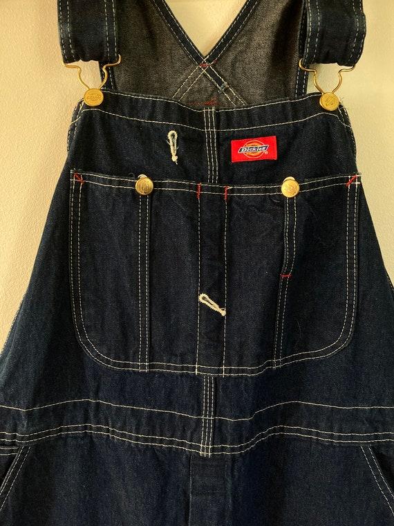 Vintage Dickies overalls