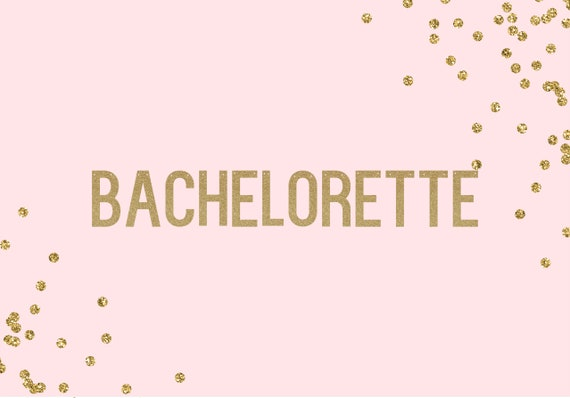 BACHELORETTE - Glitter Banner - Bachelorette Party. Cheers Bitches. Bachelorette Decorations. Bridal Shower. Last Fling Decorations.