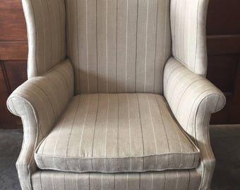 Fireside Chair | Etsy