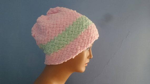 Winter hat women soft cozy hat slouchy hat  860391e4461