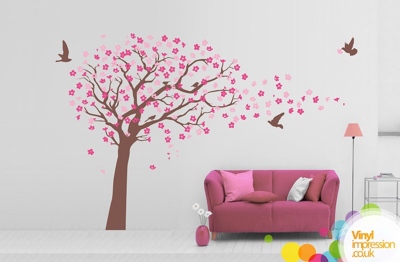 Extra Blossom for Cherry Blossom tree