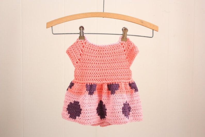 fc8766ef0 Girl Crochet Sweater Baby Crochet Pattern Baby Girl Clothes