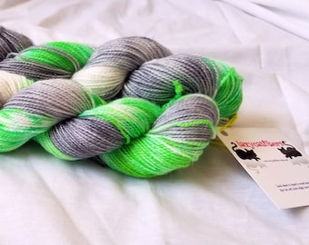 limelight two at a time sock yarn