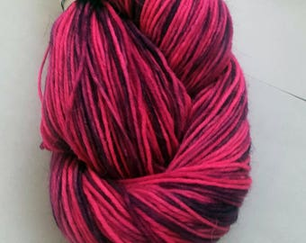 luxury sock Girls night out 450 yards kettle dyed