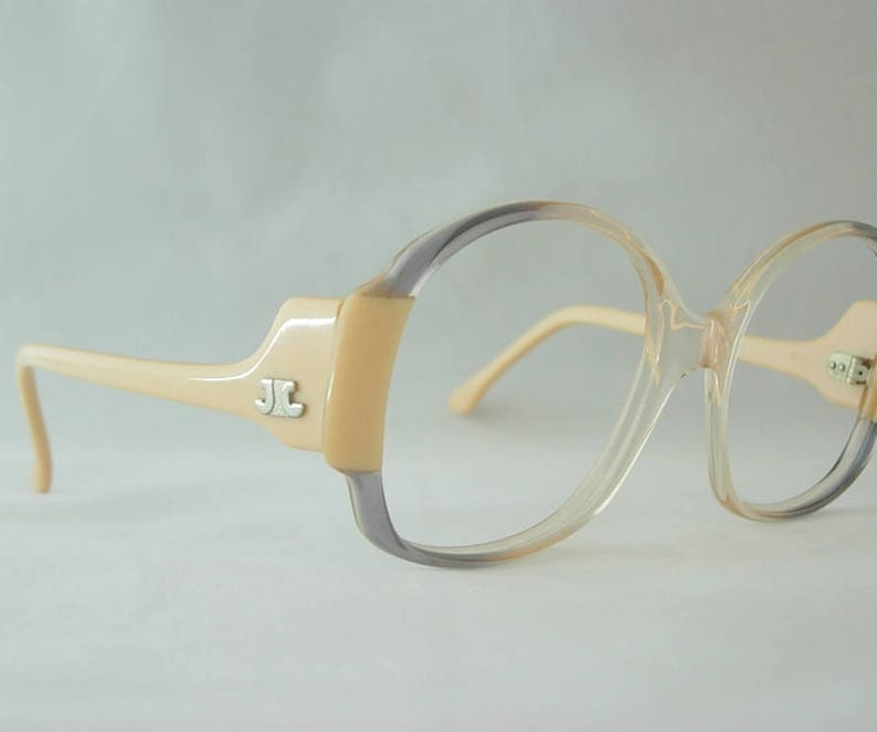 cc8de573c32 Vintage Frame France Ropco-Moods JC or JG New Old Stock