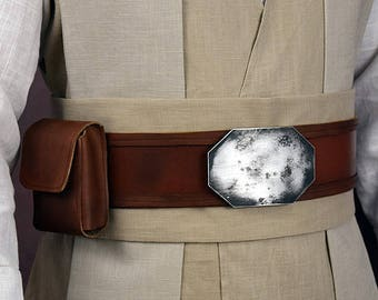 Star Wars TFA/TLJ - Luke Skywalker Jedi Belt