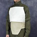 The Mandolarian Under Suit - Flak Vest - Cummerbund
