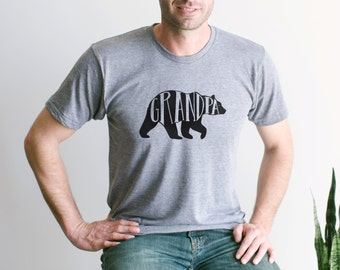 Living The Dream Hand-lettered T-shirt Design • Unique Modern Typographic Shirt •Super Soft Gray Tri-blend Tee • FREE SHIPPING pJpcPvXxH