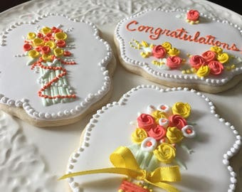 Three Cookie Set